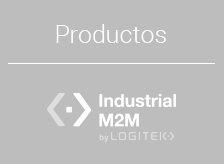 Industrial M2M
