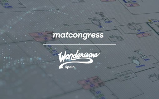 Wonderware protagonista del MATcongress 2017
