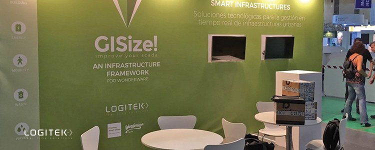GISize! gets momentum in Greencities